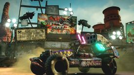 Image for Rage 2 release date, gameplay trailer, pre-order bonuses