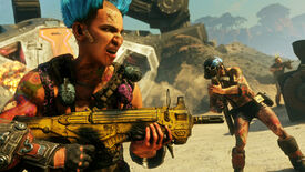 Image for Rage 2 update brings New Game+ and some bloody hard new modes