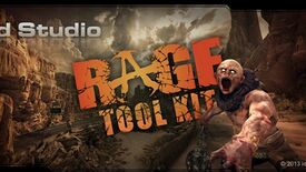 Image for Rage No More: Rage Toolkit Appears