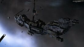 Image for EVE Online And The Big Game Hunters