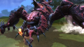 Image for The MMOnster Mash: Hands On With RaiderZ