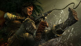 Image for Rainbow Six Siege gets a chuffing grappling hook gun in Operation Ember Rise
