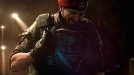 Image for Rainbow Six Siege does all the big reveals for Para Bellum