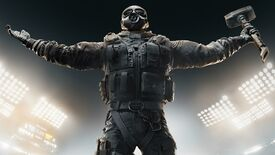 Image for Rainbow Six Extraction's operators will all be ones you know from Siege