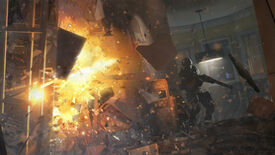 "Image for Rainbow Six Siege Adds ""Open Beta"" Before Launch"