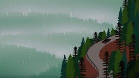 Image for Rainswept promises mysteries, coffee and pine trees