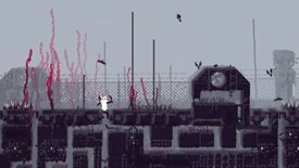 Image for Rain World's New Engine Makes Animations Even Cuter