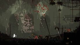 Image for Rain World and Glittermitten Grove on sale for $cheap