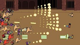 Image for So Many Sams: Indie Royale Gets Serious