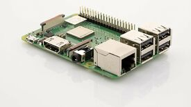 Image for Valve release a tasty Steam Link topping for Raspberry Pi