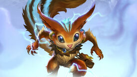 Image for Dote Night: Squirrel Design And Ratatoskr Art