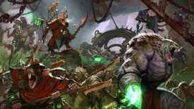 Image for Total War's Warhammer expert on why we all love Skaven