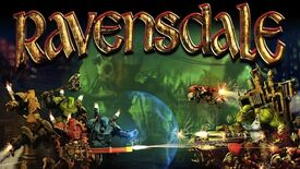 Image for Ravensdale Puts Orcs On An Oil Rig