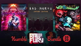 Image for Bad North, Night Call and Kingdom Two Crowns headline the latest Humble Bundle