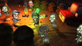 Image for A Zombie Is You: Ray's The Dead Trailllllerrrr