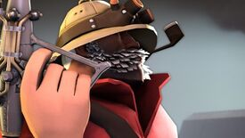 Image for Team Fortress 2: Dough, Ray-Guns, Me