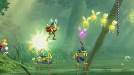 Image for It's Like We're Wanted: Rayman Legends Coming To PC