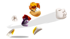 Image for Rayman co-creator Michel Ancel says he's leaving video games