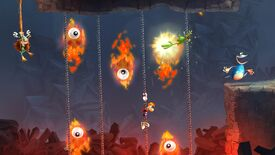 Image for Rayman Legends is free on the Epic Games Store this week