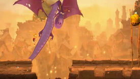 Image for Arm Yourself: Ubisoft Confirms Rayman Legends