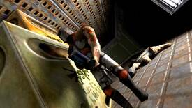 Image for Now I've tried raytraced Quake II, and it's a dark delight