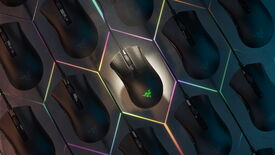 Image for Razer's Deathadder V2 mouse has now shrunk in size and price