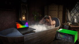 Image for This Razer Blade Pro laptop is £550 off and comes with more free stuff than I know what do with