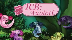 Image for A visual novel proves the duality of axolotls is the duality of man