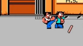 Image for BARF: River City Ransom Sequel Incoming