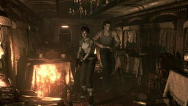 Image for Spooky Voice: Resident Evil Zero HD Remaster Announced