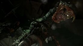 Image for Resident Evil 6 Has Big Nasty Things Too