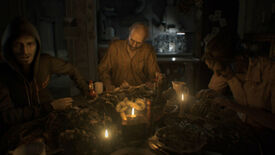 Image for Resident Evil 7: Biohazard footage returns to domesticity