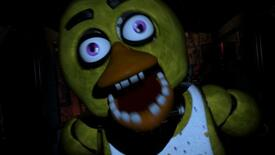Image for Five Nights at Freddy's movie coming from Home Alone director Chris Columbus