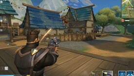 Image for Realm Royale takes Paladins to battle royale