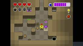 Image for Realm Of The Ghost King: the good roguelike