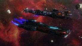 Image for Rebel Galaxy offering spaceship shenanigans for free on the Epic Games Store