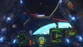 Image for Space sim Rebel Galaxy Outlaw launches on Steam in September