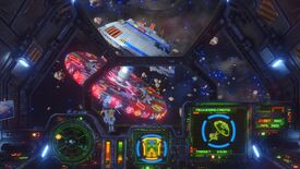 Image for Wot I Think: Rebel Galaxy Outlaw
