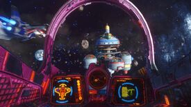 Image for Rebel Galaxy Outlaw announced and looking excitingly like Wing Commander: Privateer