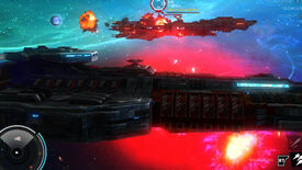 Image for Rebel Galaxy: Ex-Torchlight Folks' Space Sandbox