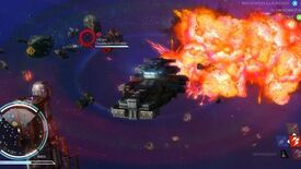 Image for Wot I Think: Rebel Galaxy