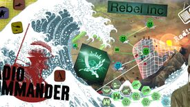Image for The Flare Path: New Wave Wargames
