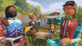 Image for Rec Room has a million monthly VR players