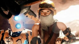 Image for Try Out 30 Minutes Of Mighty No. 9 Dev's ReCore
