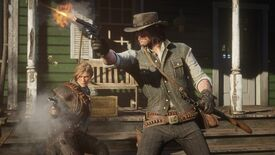 Image for Red Dead Online announced but still no word on PC release