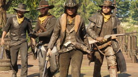 Image for Red Dead Online launching a cheaper standalone version