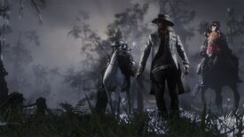 Image for Red Dead Redemption 2 Online may get a Halloween Outlaw Pass