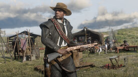Image for Red Dead Online guide - how to play Red Dead Online on PC right now