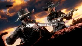 Image for Red Dead Online's standalone version has arrived