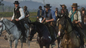Image for Red Dead Redemption 2 existence on PC possibly leaked via LinkedIn